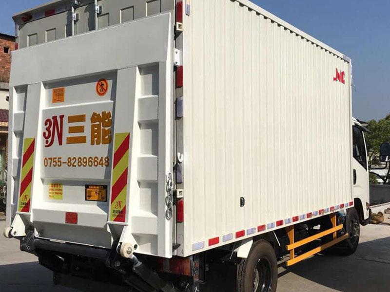1.5吨货车尾板