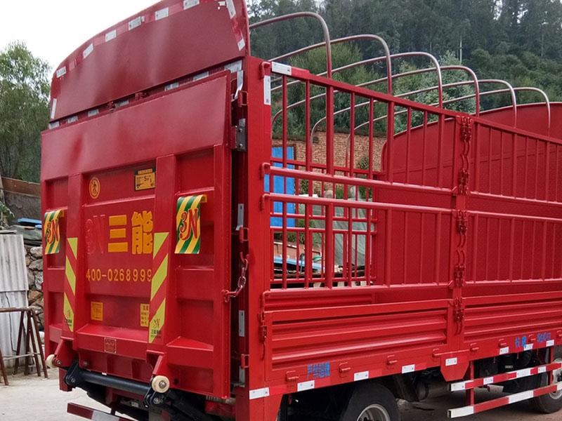 3吨货车尾板